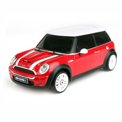 2012_red_hobby_toy_rc_car_with_2_4Ghz_remote_control